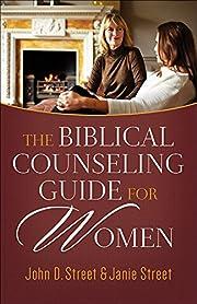 The Biblical Counseling Guide for Women av…