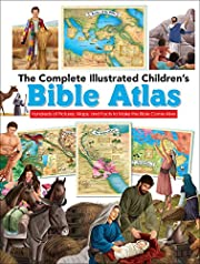The Complete Illustrated Children's Bible…