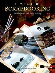 A Year of Scrapbooking por Debbie Janasak
