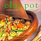 Clay Pot Cooking by Elsa Petersen-Schepelern