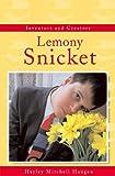 Daniel Handler : the real Lemony Snicket / Hayley Mitchell Haugen