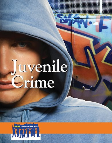 article youngsters crime