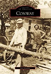 Conway, AR – tekijä: Ann Newman