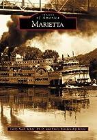 Marietta by Larry Nash White