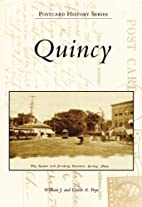 Quincy by William J. Pepe