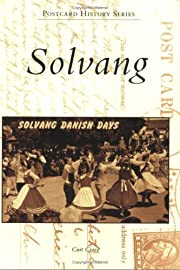 Solvang (Postcard History: California) av…