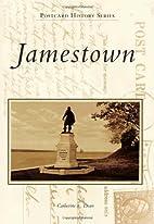 Jamestown by Catherine Dean