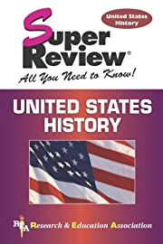 U.S. History Super Review (Super Reviews…