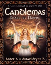 Candlemas: Feast of Flames (Holiday Series)…
