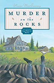 Murder on the Rocks (Gray Whale Inn…