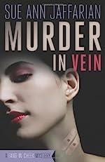 Murder in Vein by Sue Ann Jaffarian