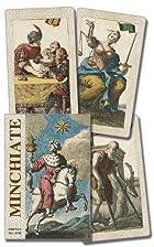 Minchiate Tarot Deck by Lo Scarabeo