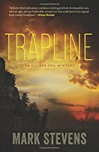 Trapline (An Allison Coil Mystery) by Mark…