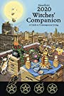 Llewellyn's 2020 Witches' Companion: A Guide to Contemporary Living (Llewellyn's Witches Companion) - Deborah Lipp
