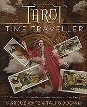 Tarot Time Traveller: Enhance Your Modern…