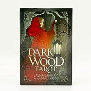 Dark Wood Tarot por Sasha Graham