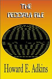 The Peccavi File af Howard E. Adkins