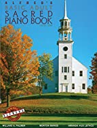 Alfred's Basic Adult Sacred Piano Book:…
