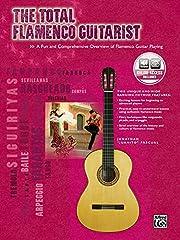The Total Flamenco Guitarist: A Fun and…