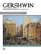 Rhapsody in Blue: Solo Piano Version (Alfred…