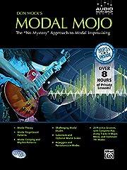 Don Mock's Modal Mojo: The No Mystery…