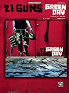 21 Guns: Easy Piano, Sheet by Billie Joe