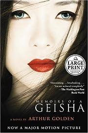 Memoirs of a Geisha (Random House Large…