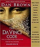 The Da Vinci code / Dan Brown