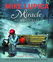 Miracle on 49th Street de Mike Lupica