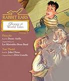 Rabbit Ears treasury of world tales. Pinocchio ;Tom Thumb