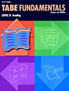 TABE Fundamentals: Focus on Skills: Level D…