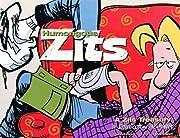 Humongous Zits: A Zits Treasury (Volume 3)…