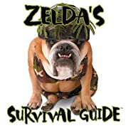 Zelda's Survival Guide af Carol Gardner