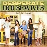Desperate Housewives 2007 Wall Calendar