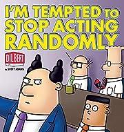 I'm tempted to stop acting randomly :…