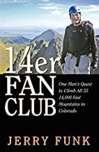 14er Fan Club by Jerry Funk