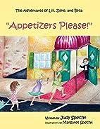 Appetizers, Please by Judy Specht