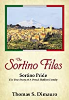 The Sortino Files by Thomas DiMauro