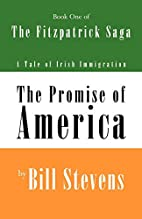 The Promise of America Book 1: The…