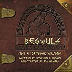 Beowulf: The Storybook Version - Full color…