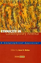 Ethnicity in Contemporary America by Jesse…