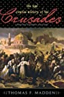 Image of the book The New Concise History of the Crusades (Critical Issues in World and International History) by the author
