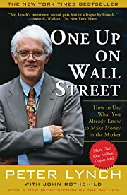One Up On Wall Street: How To Use What You…