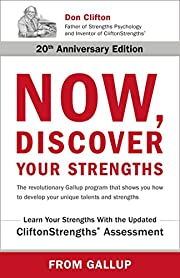Now, Discover Your Strengths av Marcus…