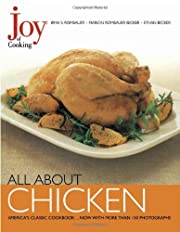 Joy of Cooking: All About Chicken af Irma S.…