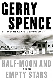 Half-Moon and Empty Stars (Lisa Drew Books)…