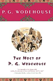 The most of P. G. Wodehouse af P. G.…