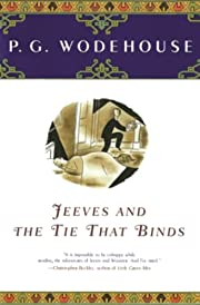 Jeeves And The Tie That Binds av P.G.…