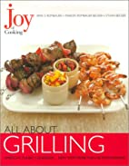 Joy of Cooking: All About Grilling by Irma…
