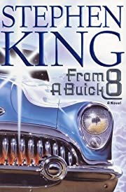 From a Buick 8 por Stephen King